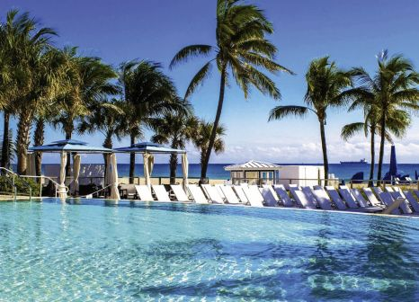 Hotel B Ocean Resort in Florida - Bild von ITS Indi