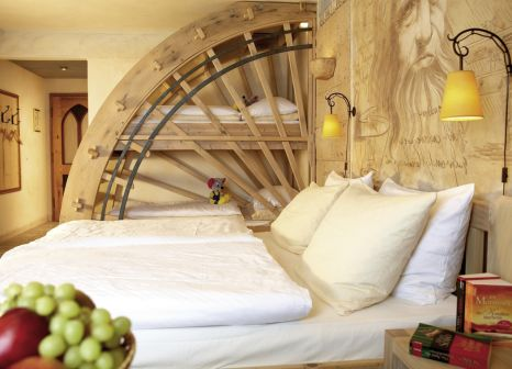 Hotelzimmer mit Fitness im Hotel Colosseo