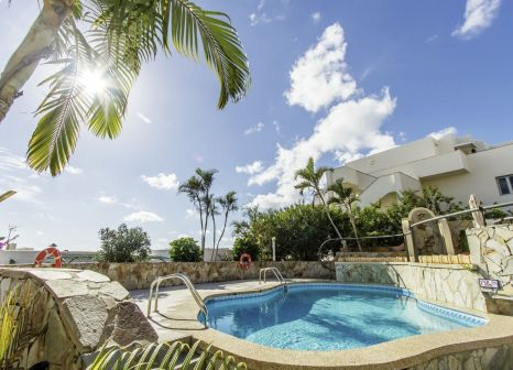 Hotel Garden & Sea Boutique Lodging in Fuerteventura - Bild von FTI Touristik