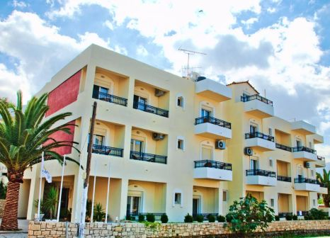 Apollo Hotel I in Kreta - Bild von FTI Touristik