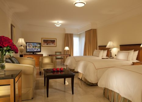 Hotelzimmer mit Volleyball im Le Royale Collection Luxury Resort