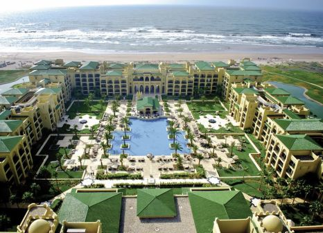 Hotel Mazagan Beach Resort in Atlantikküste - Bild von FTI Touristik
