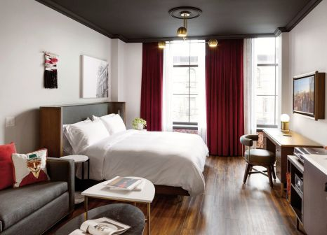 The Broadview Hotel in Ontario - Bild von ITS Indi