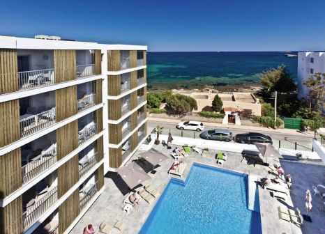 Hotel Ryans Ibiza Apartments in Ibiza - Bild von ITS Indi