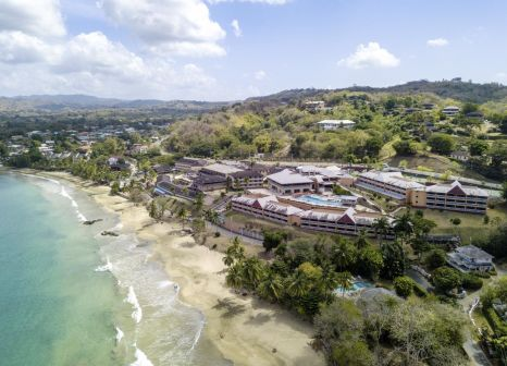Hotel Le Grand Courlan Resort & Spa in Tobago - Bild von FTI Touristik