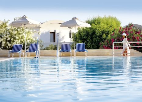 Hotel Agapi Beach Resort in Kreta - Bild von FTI Touristik