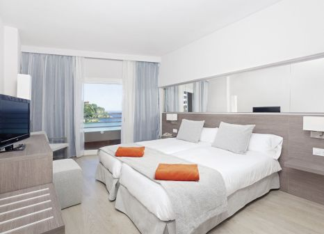Hotelzimmer mit Golf im Be Live Experience Costa Palma
