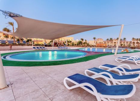 Hotel Cleopatra Luxury Beach Resort Makadi Bay - Adults Only in Rotes Meer - Bild von FTI Touristik