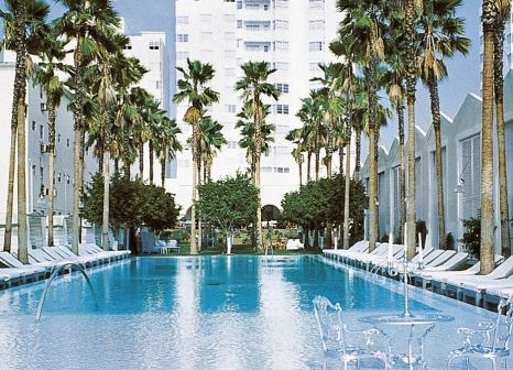 Hotel Delano South Beach in Florida - Bild von DERTOUR