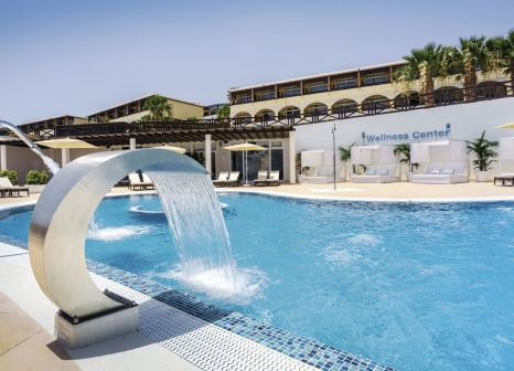 Hotel Occidental Jandía Playa in Fuerteventura - Bild von FTI Touristik