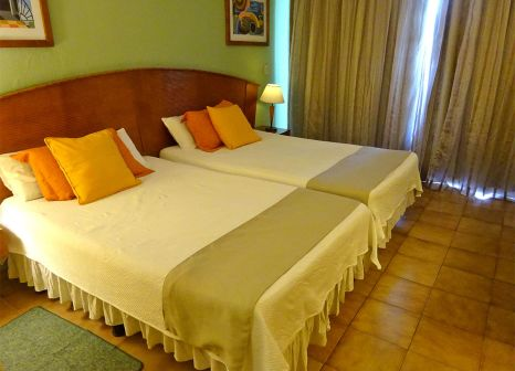 Hotelzimmer mit Volleyball im Be Live Experience Tuxpan