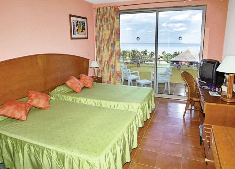 Hotelzimmer mit Golf im Be Live Experience Tuxpan