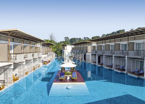 Hotel The Briza Beach Resort in Khao Lak - Bild von alltours