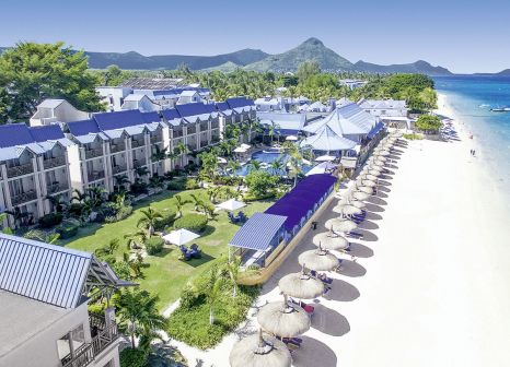 Hotel Pearle Beach Resort and Spa in Westküste - Bild von alltours