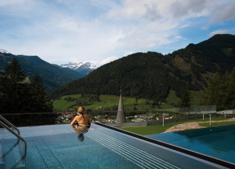 Hotel Goldried in Osttirol - Bild von ITS