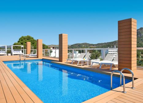Hotel Canyamel Sunrise Apartments in Mallorca - Bild von alltours