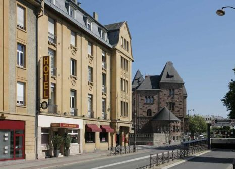 The Originals City, Hotel Moderne, Metz in Elsass/Lothringen - Bild von TUI Deutschland