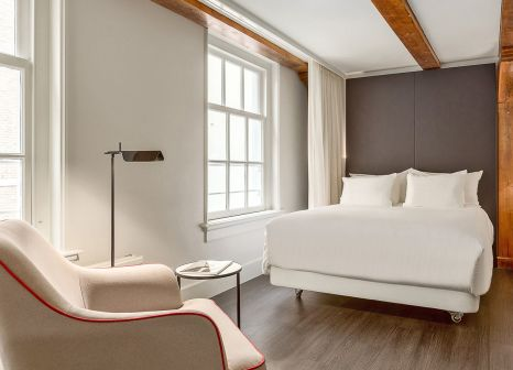 Hotel NH Collection Amsterdam Barbizon Palace 1 Bewertungen - Bild von alltours