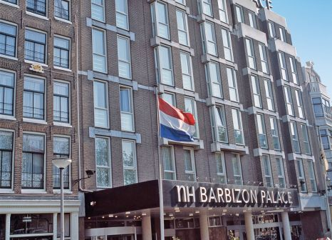 Hotel NH Collection Amsterdam Barbizon Palace in Amsterdam & Umgebung - Bild von alltours