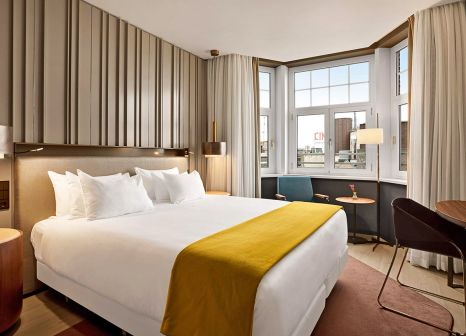 Hotel NH Collection Amsterdam Flower Market 2 Bewertungen - Bild von alltours