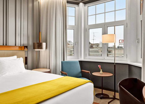 Hotel NH Collection Amsterdam Flower Market in Amsterdam & Umgebung - Bild von alltours