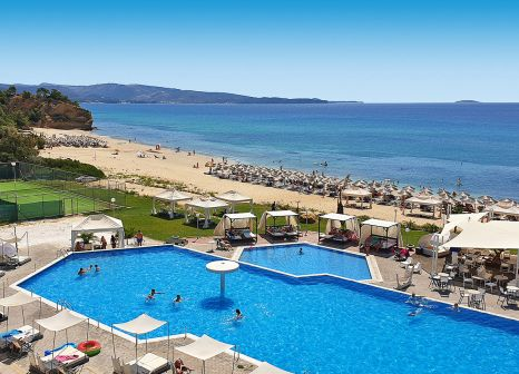Hotel Blue Dream Palace Luxury Beach Resort in Thassos - Bild von alltours