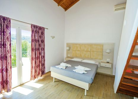 Hotelzimmer mit Fitness im Blue Princess Beach Hotel and Suites