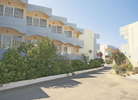 Hotel Kathrin Beach in Kreta - Bild von ITS