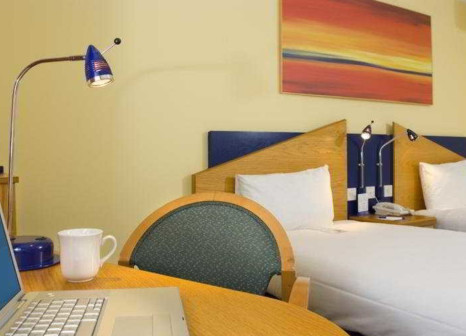Hotelzimmer mit Aufzug im Holiday Inn Express London Greenwich