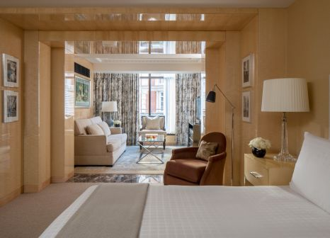 Hotelzimmer mit Fitness im Four Seasons London at Park Lane