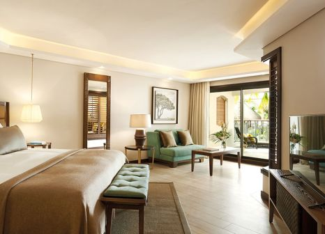 Hotelzimmer mit Yoga im Royal Palm Beachcomber Luxury