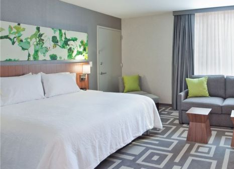 Hotelzimmer mit Internetzugang im Hilton Garden Inn New York/Central Park South-Midtown West