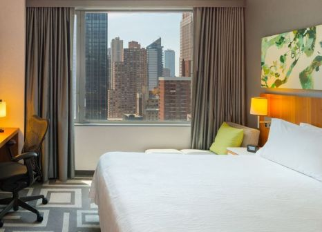 Hotel Hilton Garden Inn New York/Central Park South-Midtown West in New York - Bild von Coral Travel