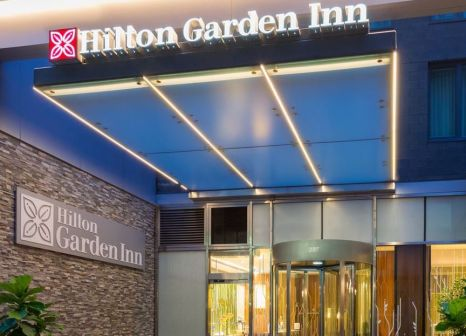 Hotel Hilton Garden Inn New York/Central Park South-Midtown West günstig bei weg.de buchen - Bild von Coral Travel