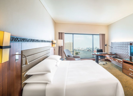 Hotelzimmer mit Fitness im Royal Orchid Sheraton Hotel & Towers