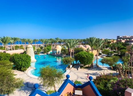 The Grand Makadi Hotel in Rotes Meer - Bild von ETI