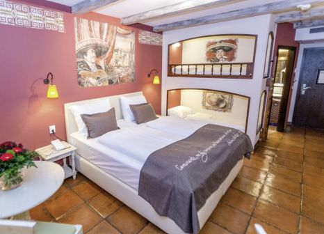 Hotelzimmer mit Fitness im Hotel El Andaluz