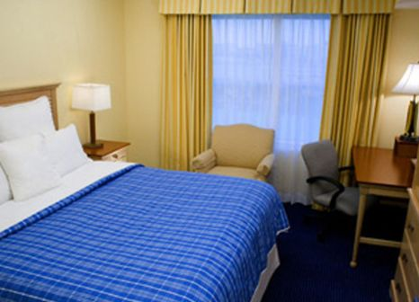 Hotelzimmer mit Fitness im Four Points by Sheraton Cocoa Beach