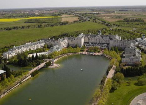 Hotel Disney's Newport Bay Club in Ile de France - Bild von TUI Deutschland