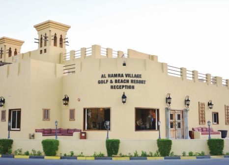 Hotel Al Hamra Village Golf & Beach Resort in Ras Al Khaimah - Bild von FTI Touristik