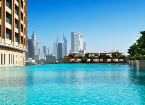 Hotel Address Dubai Mall in Dubai - Bild von FTI Touristik