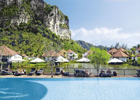 Hotel Peace Laguna Resort & Spa in Krabi - Bild von FTI Touristik
