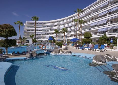 Hotel HOVIMA Atlantis in Teneriffa - Bild von ITS