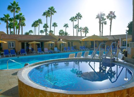 Hotel Los Almendros Gays Exclusive Vacation Club in Gran Canaria - Bild von FTI Touristik