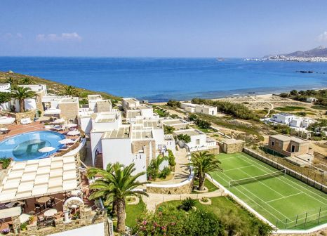 Hotel Naxos Magic Village in Naxos - Bild von alltours