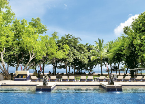 Hotel Mercure Resort Sanur in Bali - Bild von FTI Touristik