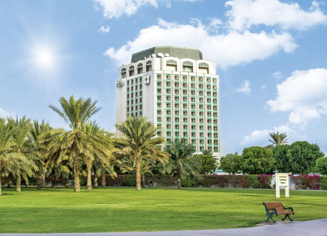 Hotel Holiday International in Sharjah & Ajman - Bild von FTI Touristik
