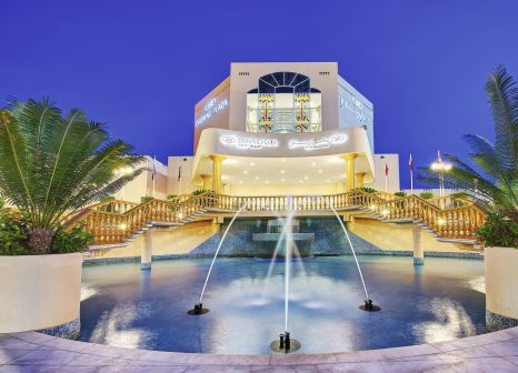 Hotel Crowne Plaza Resort Salalah in Oman - Bild von FTI Touristik
