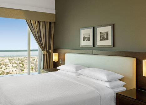 Hotel Four Points by Sheraton Sheikh Zayed Road, Dubai in Dubai - Bild von FTI Touristik