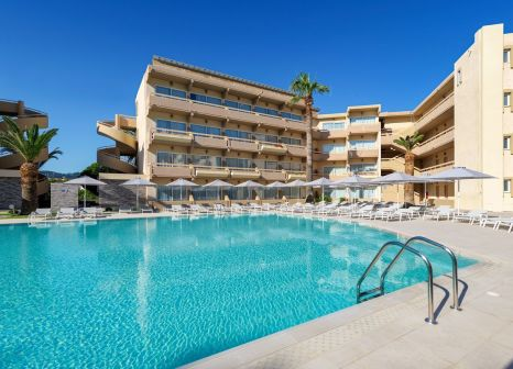 Hotel Sun Beach Resort in Rhodos - Bild von FTI Touristik